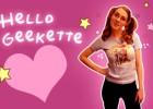 hello-geekette