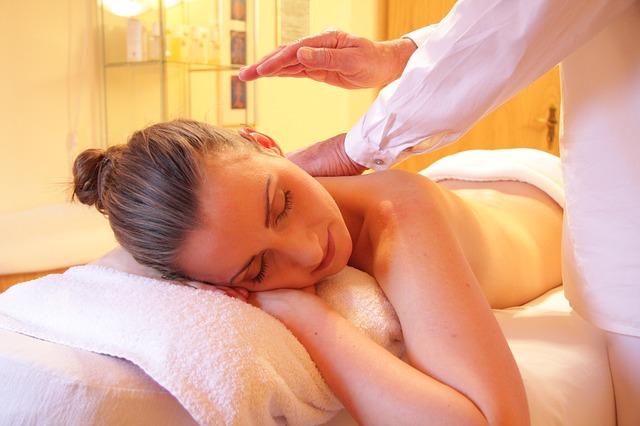 massage sensuel pour couple La Garde
