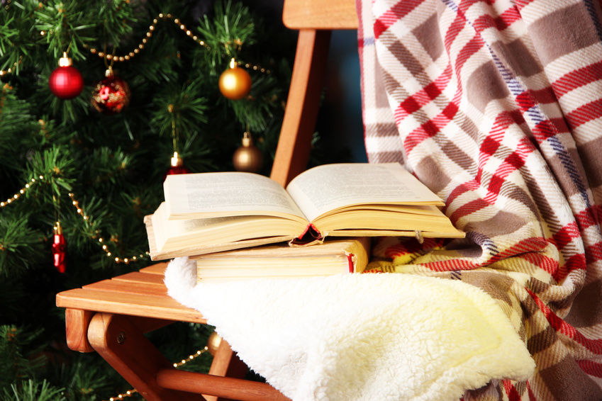 Cadeau de Noël : des livres en pagaille - Celibest