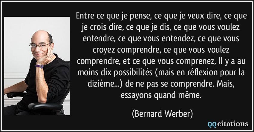 citation-Bernard-Werber