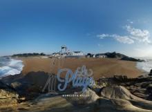 la plage de monsieur hulot saint nazaire