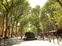 Cours_Mirabeau_Aix-en-Provence